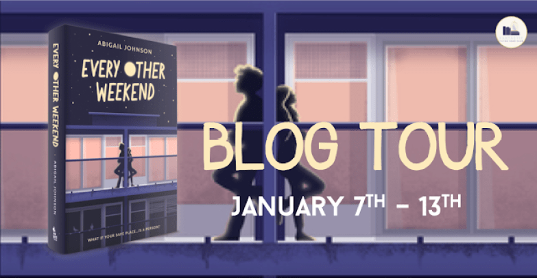 Every Other Weekend Blog Tour