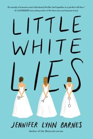 Little White Scandals
