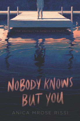 Nobody Knows But You