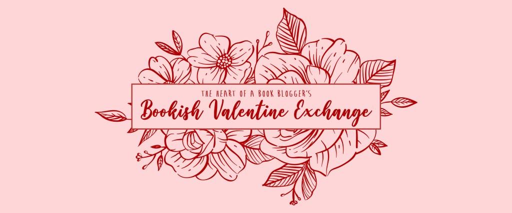 Bookish Valentine Exchange