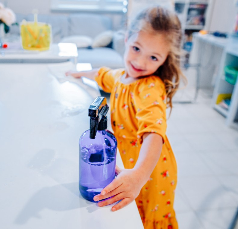 4 Ways to Get Kids Interested in Household Chores