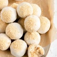 3 Ingredient Golden Oreo Truffles