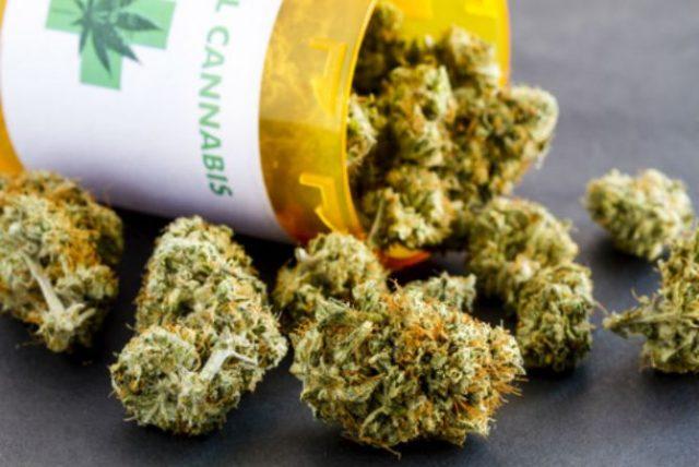 usos médicos de cannabis