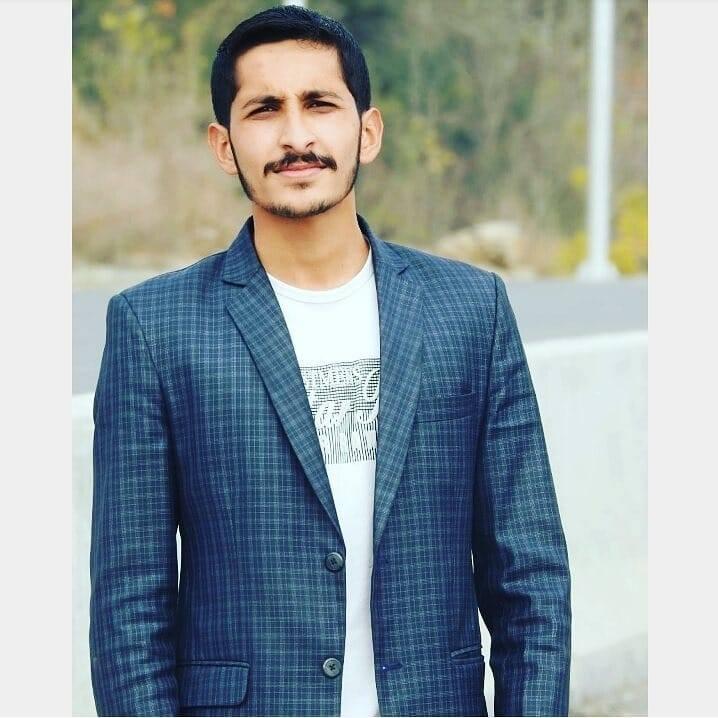 Hamza Fazal