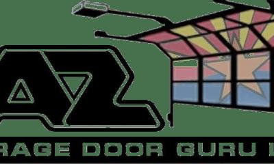 Garage Door Replacement in Scottsdale