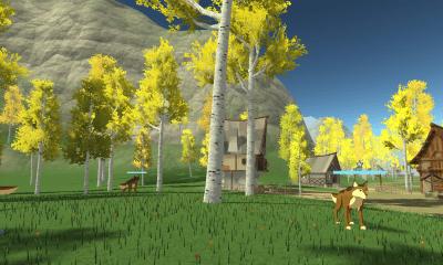 Meet OrbusVR, MMORPG in virtual reality