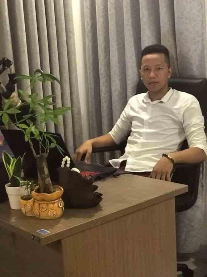 Nguyen Van Tuyen