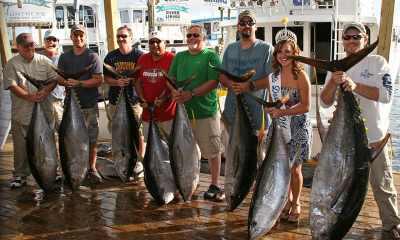 Fishing Charters in Destin