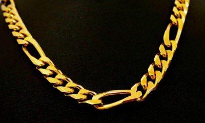 The Magnificent Italian Figaro Chain Design