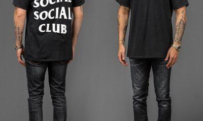 Fashion That Makes You Smile –Anti Social Social Club T-Shirts