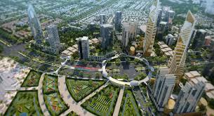 Blue World City, Master Plan, Location, Payment Plan