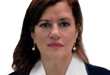 "Dena Falken Founder of Legal-Ease International trains Foreign Professionals in "" Legal Talk"""