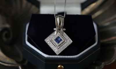Innovative Impacts of Diamonds