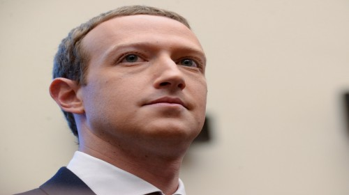 Facebook Ready to Pay a Small UK Fine for the Analytica Scandal