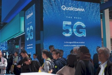 Qualcomm Plans To Launch 5G Chips