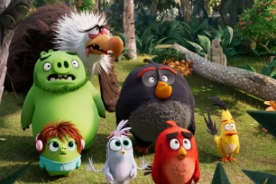 The Angry Birds Movie 2 review – Fun Unlimited