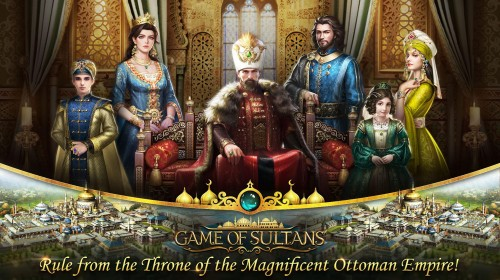 Game of Sultans 2.2.03 For Android