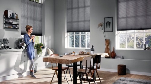Why Should You Get Motorized Window Shades?