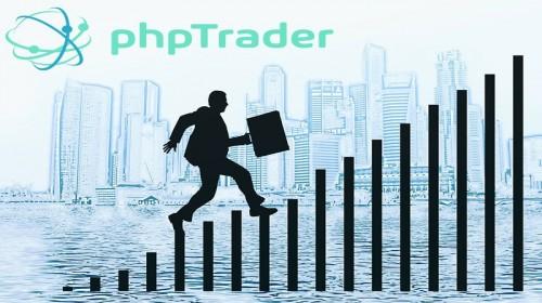 PHPtrader Profit Trading Blockchain Company Entered The Korean Market