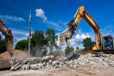 How to Hire the Best Demolition Contractor?