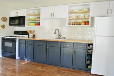 Top reasons to install new kitchen cabinet