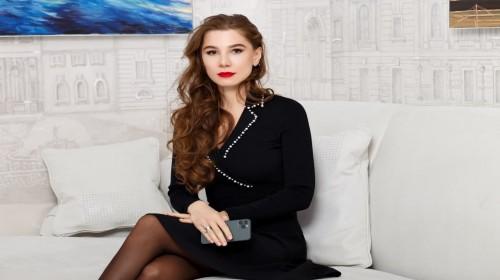 LeoGaming CEO Alona Shevtsova