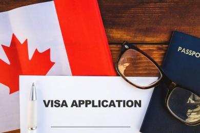 Canada Visa For Tourist After COVID