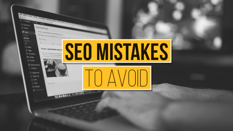 Which SEO Mistakes Will Cost You Money