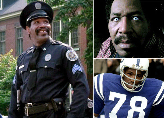 Bubba smith football