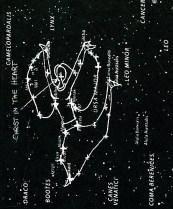 star-chart ursa major