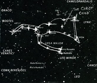 star-chart ursa major summer