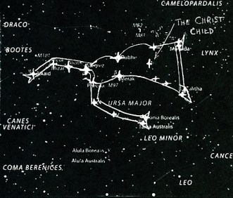 Star-chart - Ursa Major - Wikipedia - Share-alike License