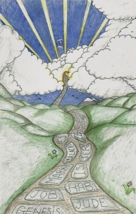 The True Upward Pathway www.signsofheaven.org share-alike license. please credit if copy