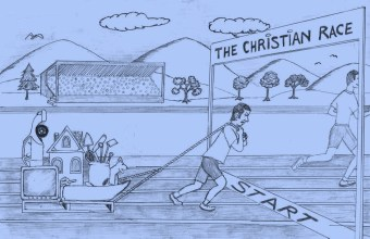 the christian race
