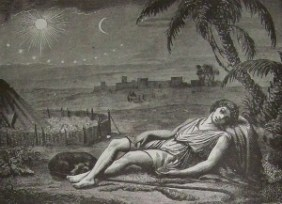 http://en.wikipedia.org/wiki/File:Holman_Josephs_Dream.jpg