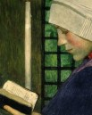 http://en.wikipedia.org/wiki/File:Marianne_Stokes_Candlemas_Day_.jpg