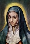 http://commons.wikimedia.org/wiki/File:El_Greco_-_The_Virgin_Mary_-_WGA10504.jpg