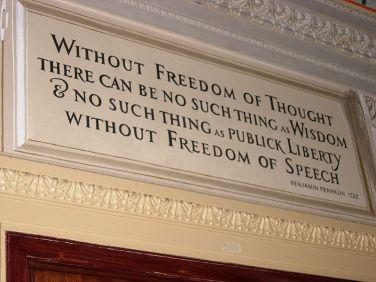 http://en.wikipedia.org/wiki/File:Freedom_of_Thought_Ben_Franklin.jpg