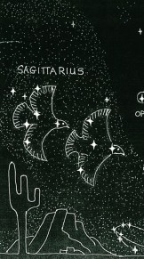 Two Turtledoves (Sagittarius)