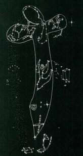 Glittering Sword Constellation