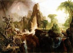 Cole_Thomas_Expulsion_from_the_Garden_of_Eden_1828 Boston Museum & Wikipedia US public domain
