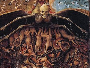 http://en.wikipedia.org/wiki/File:Jan_van_Eyck_Diptych_Crucifixion_Right_Detail_1.jpg