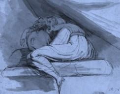 http://commons.wikimedia.org/wiki/File:Johann_Heinrich_F%C3%BCssli_-_Woman_Sitting,_Curled_up_-_Google_Art_Project.jpg