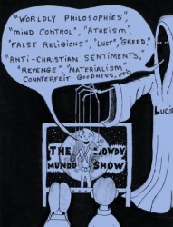 TV: The Ultimate Mind-Control Device