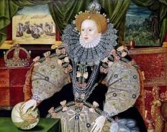 http://en.wikipedia.org/wiki/File:Elizabeth_I_(Armada_Portrait).jpg