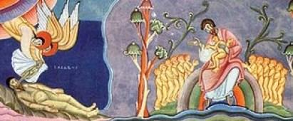 Abraham's Bosom wikipedia public domain