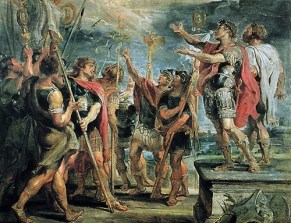 http://commons.wikimedia.org/wiki/File:Constantine's_conversion.jpg
