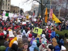 http://commons.wikimedia.org/wiki/File:Tea_Party_Wisconsin_2011.jpg