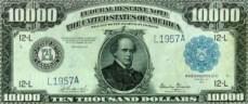 10000 bill wikipedia public domain