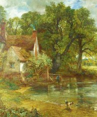 http://en.wikipedia.org/wiki/File:John_Constable_The_Hay_Wain.jpg